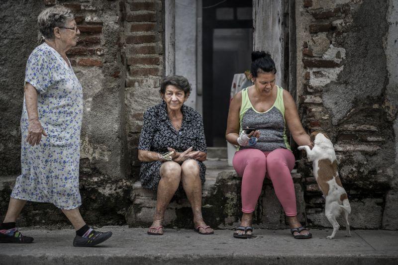 Cuban Lifestyle30, Ye  Danlei , Canada