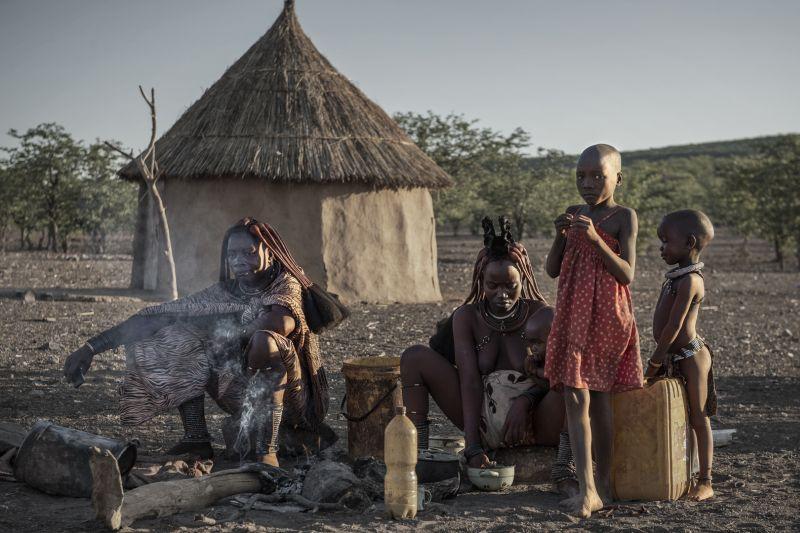 Himba Tribal Life32, Ye  Danlei , Canada
