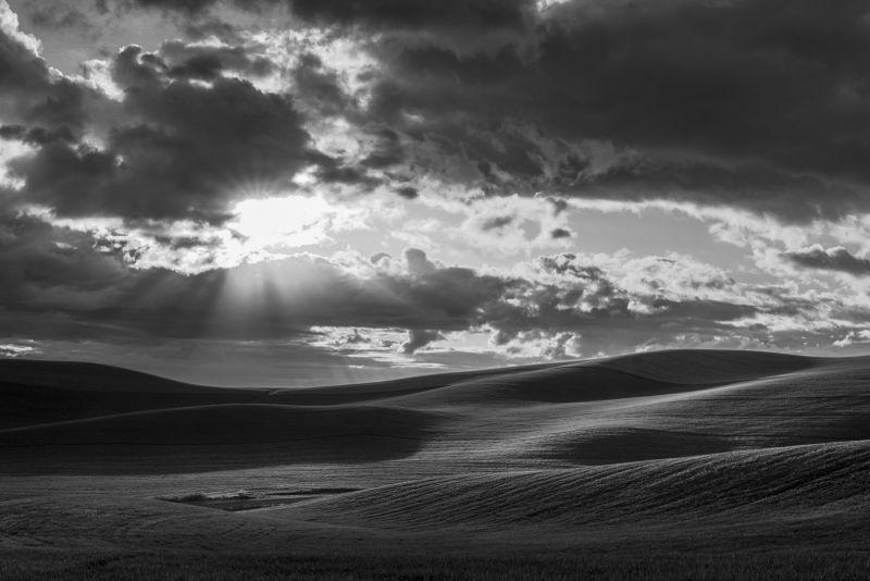 Spokane Landscape19, Chiu  Bob , Usa
