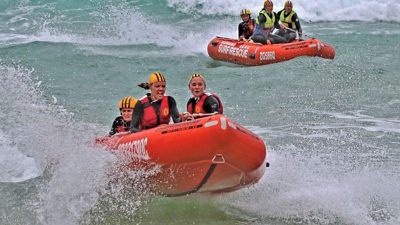 Surf Race, Murphy  Cheryl , Australia