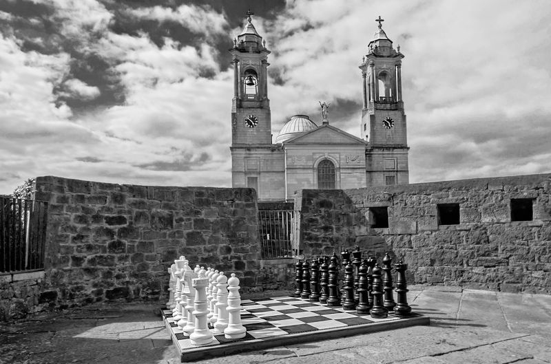 Time For Chess, Murphy  Cheryl , Australia