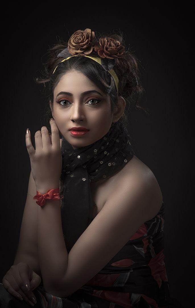 Ayesha 6843, Sinha  Barun , India
