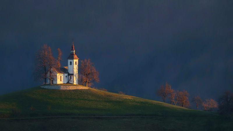 The First Rays Of Sunshine, Balantic  Peter , Slovenia