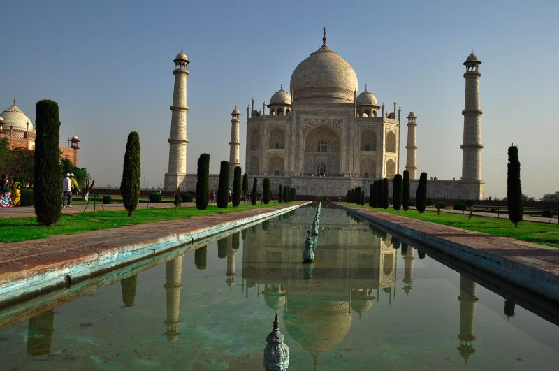 Taj Reflection, Maity  Basudev , India
