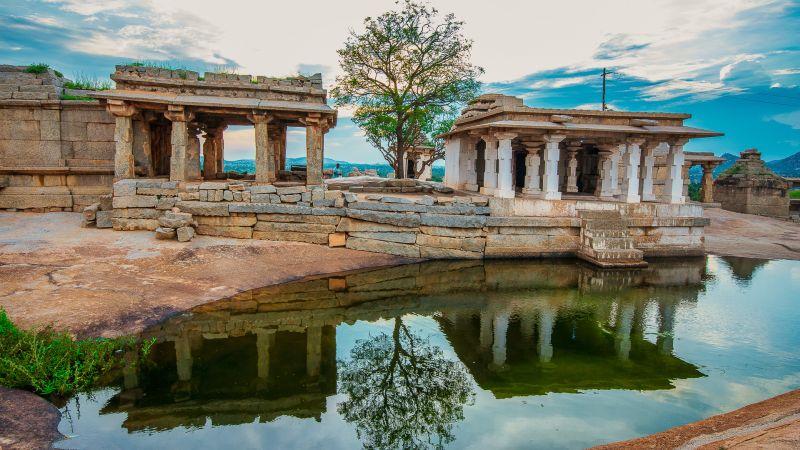 Reflections After Rain, Bs  Venkatesh , India