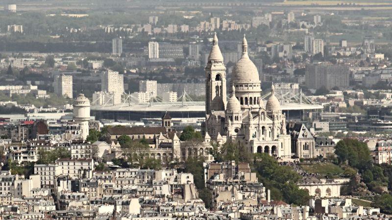 Paris 2, Ronsch  Hannes , Germany