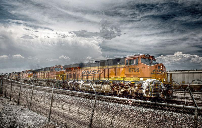 American Train, Sindelar  Ralf , Germany