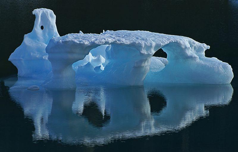 Urs Jenzer Arktis Eisscolle 3